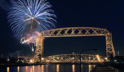 Duluth Fourth Fest